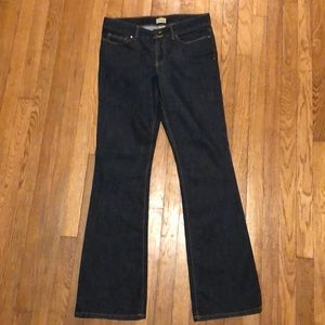 Gap Essential Bootcut Jeans